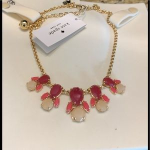 Kate Spade! Multicolor Necklace